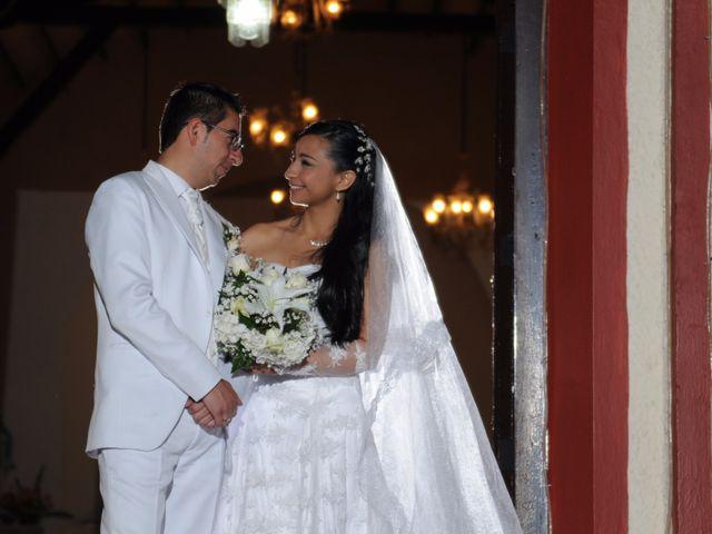 El matrimonio de Alejandro y Marcela en Bogotá, Bogotá DC 24