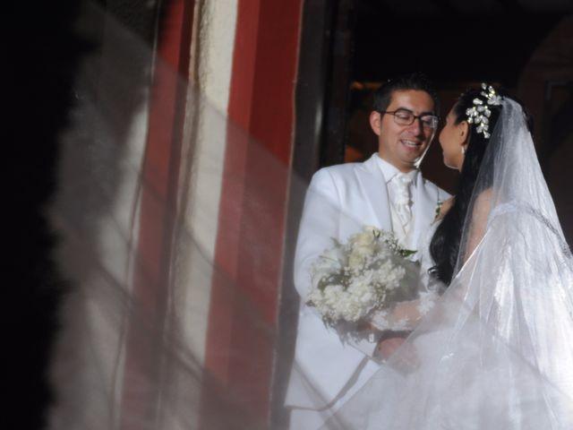El matrimonio de Alejandro y Marcela en Bogotá, Bogotá DC 25