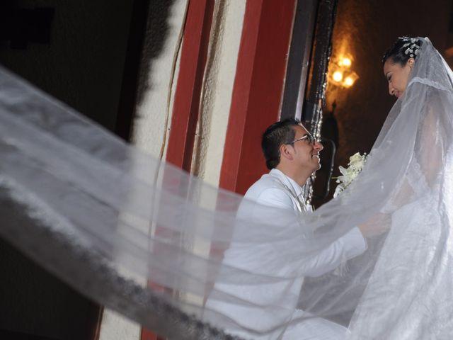 El matrimonio de Alejandro y Marcela en Bogotá, Bogotá DC 27