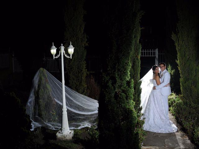El matrimonio de Alejandro y Marcela en Bogotá, Bogotá DC 28