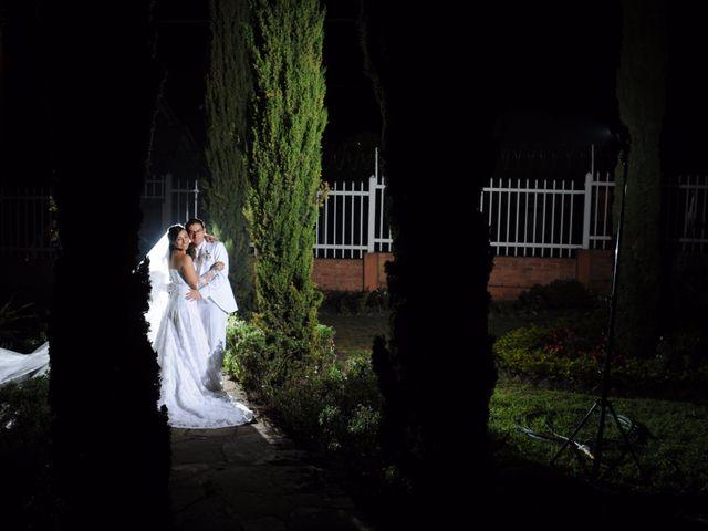 El matrimonio de Alejandro y Marcela en Bogotá, Bogotá DC 29