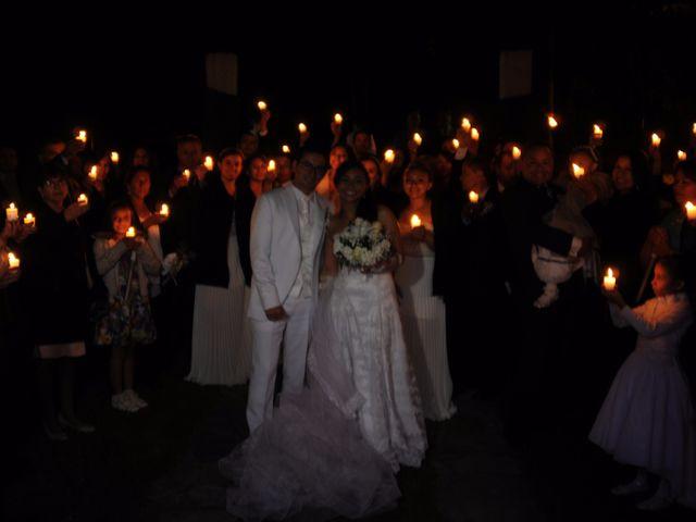 El matrimonio de Alejandro y Marcela en Bogotá, Bogotá DC 30