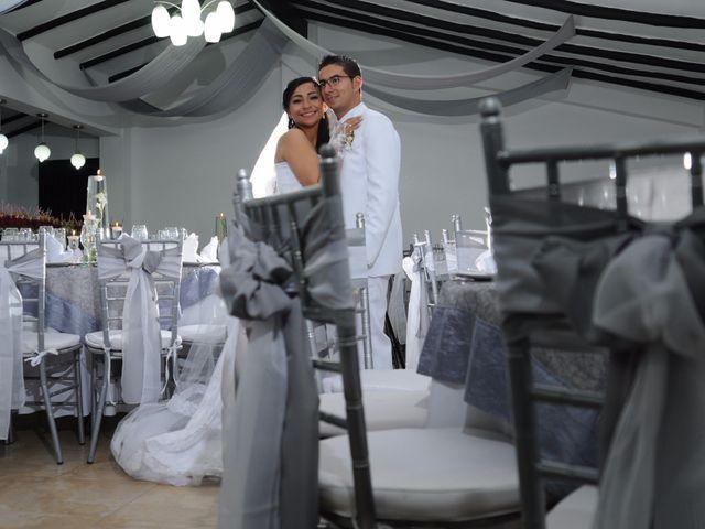 El matrimonio de Alejandro y Marcela en Bogotá, Bogotá DC 32