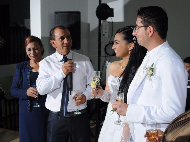 El matrimonio de Alejandro y Marcela en Bogotá, Bogotá DC 33