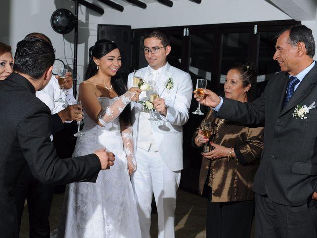 El matrimonio de Alejandro y Marcela en Bogotá, Bogotá DC 34