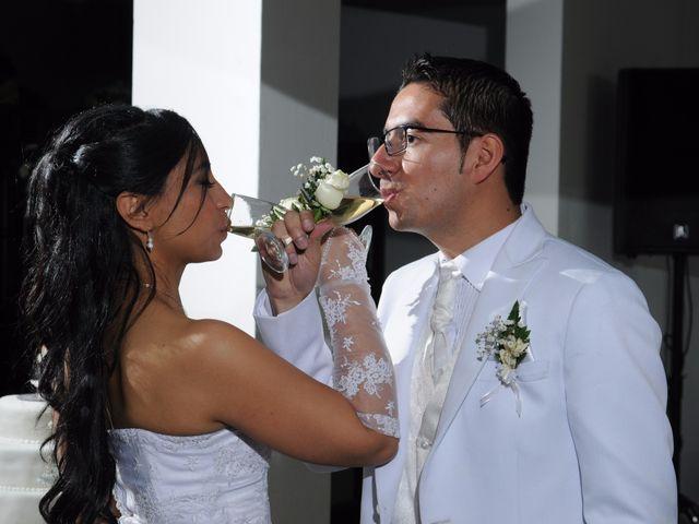 El matrimonio de Alejandro y Marcela en Bogotá, Bogotá DC 35