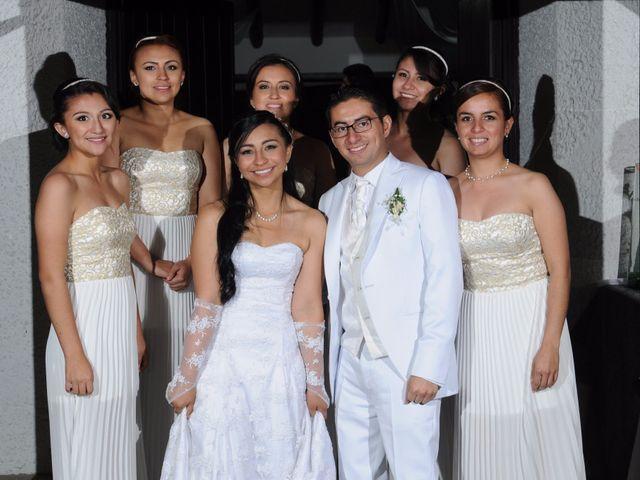 El matrimonio de Alejandro y Marcela en Bogotá, Bogotá DC 36
