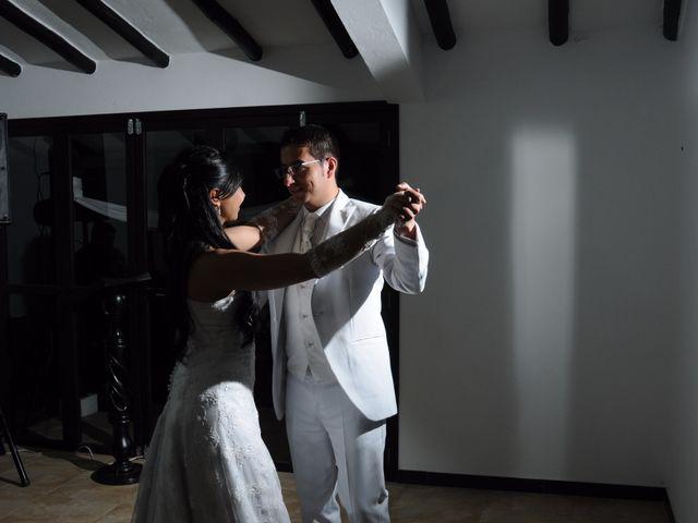 El matrimonio de Alejandro y Marcela en Bogotá, Bogotá DC 37