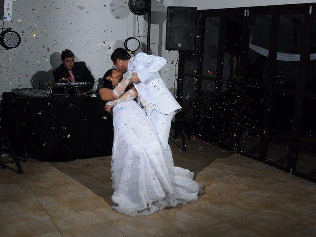 El matrimonio de Alejandro y Marcela en Bogotá, Bogotá DC 38