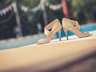 El matrimonio de Maria Paula y Cristian 2