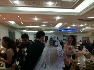 El matrimonio de Sandra y Manolo 2