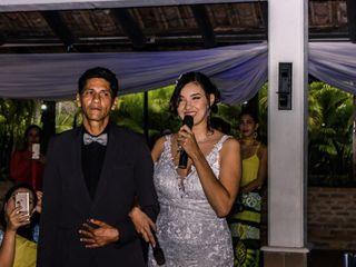 El matrimonio de Kelly y Johan 2