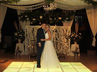 El matrimonio de Lina  y Jhon