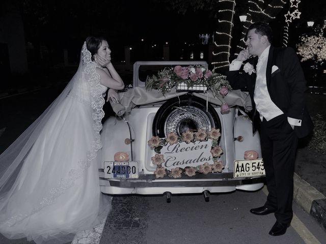 El matrimonio de Manolo y Sandra en Bogotá, Bogotá DC 2