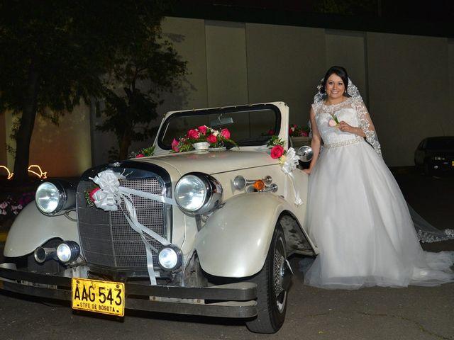 El matrimonio de Manolo y Sandra en Bogotá, Bogotá DC 5