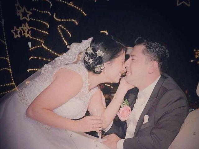 El matrimonio de Manolo y Sandra en Bogotá, Bogotá DC 6