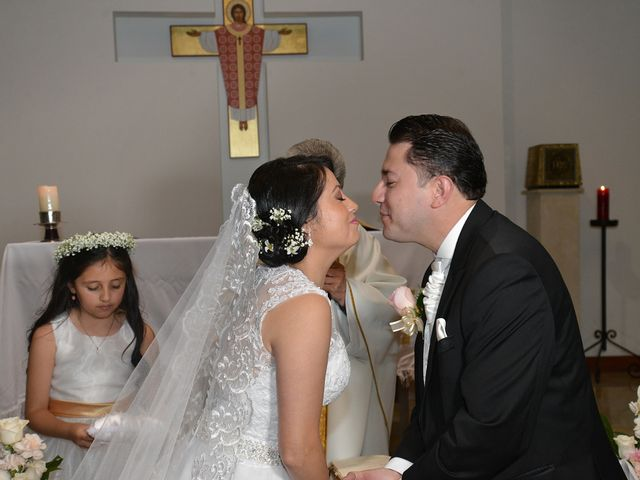 El matrimonio de Manolo y Sandra en Bogotá, Bogotá DC 12