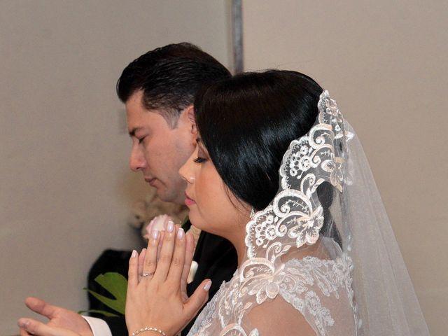 El matrimonio de Manolo y Sandra en Bogotá, Bogotá DC 13
