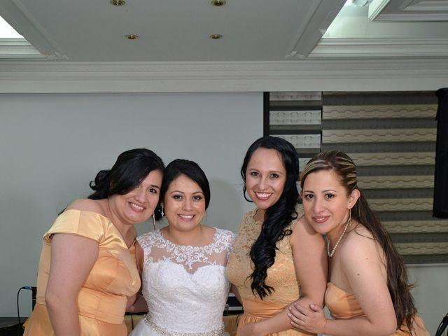 El matrimonio de Manolo y Sandra en Bogotá, Bogotá DC 15