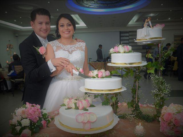 El matrimonio de Manolo y Sandra en Bogotá, Bogotá DC 16