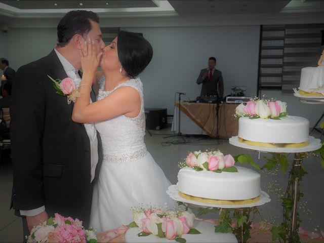 El matrimonio de Manolo y Sandra en Bogotá, Bogotá DC 17