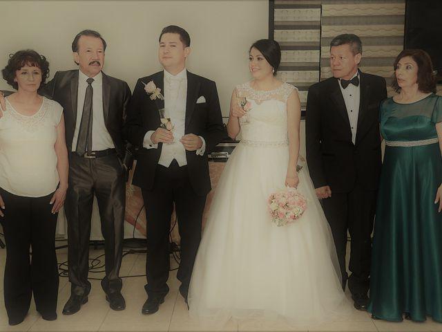 El matrimonio de Manolo y Sandra en Bogotá, Bogotá DC 18
