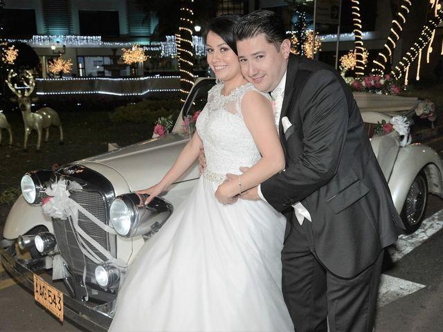 El matrimonio de Manolo y Sandra en Bogotá, Bogotá DC 20