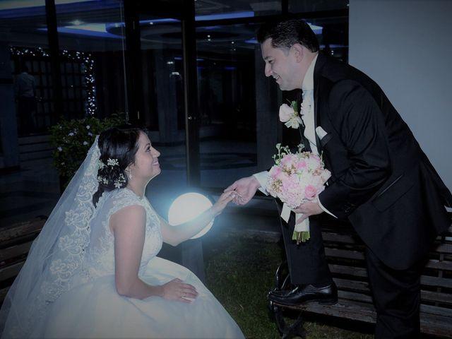El matrimonio de Manolo y Sandra en Bogotá, Bogotá DC 25