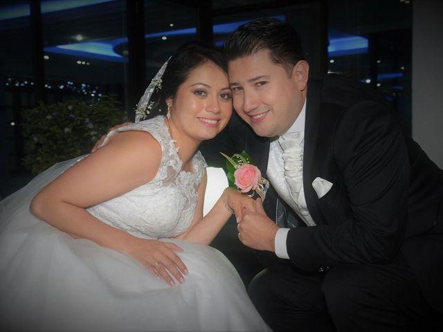 El matrimonio de Manolo y Sandra en Bogotá, Bogotá DC 26
