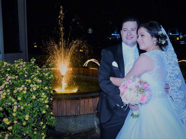 El matrimonio de Manolo y Sandra en Bogotá, Bogotá DC 27