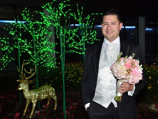 El matrimonio de Manolo y Sandra en Bogotá, Bogotá DC 29