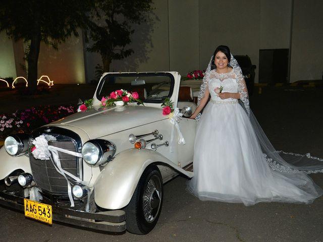 El matrimonio de Manolo y Sandra en Bogotá, Bogotá DC 30