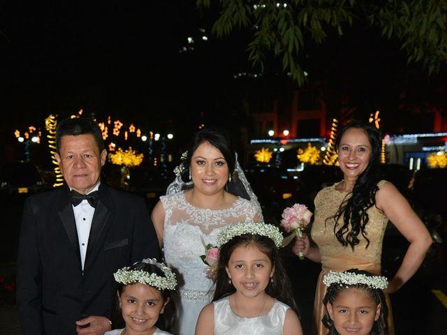 El matrimonio de Manolo y Sandra en Bogotá, Bogotá DC 31