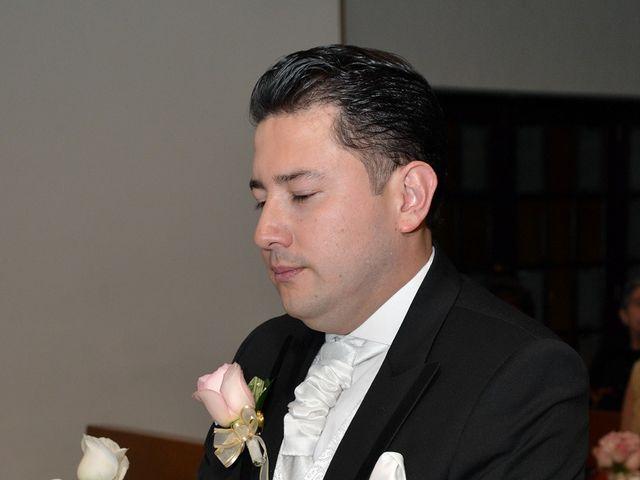 El matrimonio de Manolo y Sandra en Bogotá, Bogotá DC 37