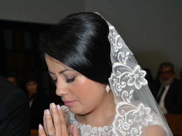 El matrimonio de Manolo y Sandra en Bogotá, Bogotá DC 38