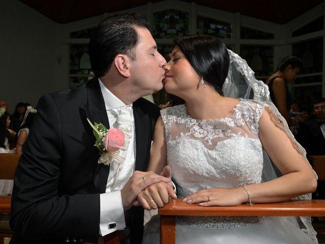 El matrimonio de Manolo y Sandra en Bogotá, Bogotá DC 39
