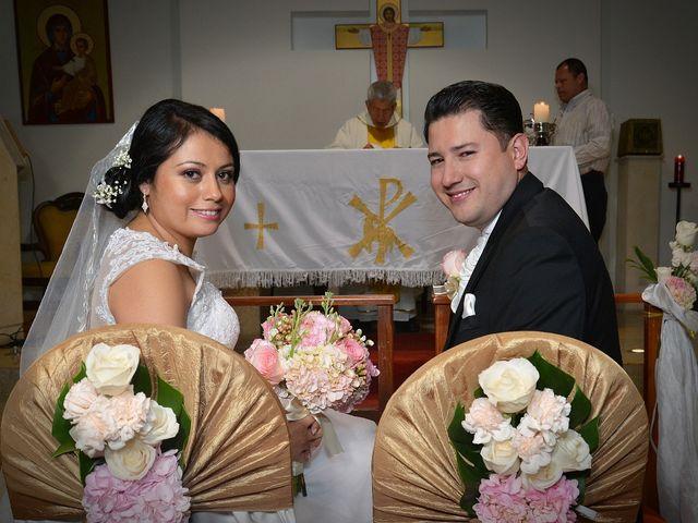 El matrimonio de Manolo y Sandra en Bogotá, Bogotá DC 40