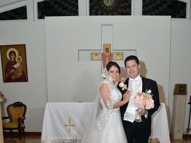El matrimonio de Manolo y Sandra en Bogotá, Bogotá DC 42