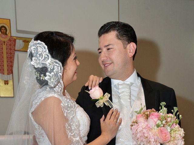 El matrimonio de Manolo y Sandra en Bogotá, Bogotá DC 44