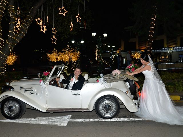 El matrimonio de Manolo y Sandra en Bogotá, Bogotá DC 46