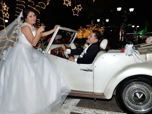El matrimonio de Manolo y Sandra en Bogotá, Bogotá DC 47
