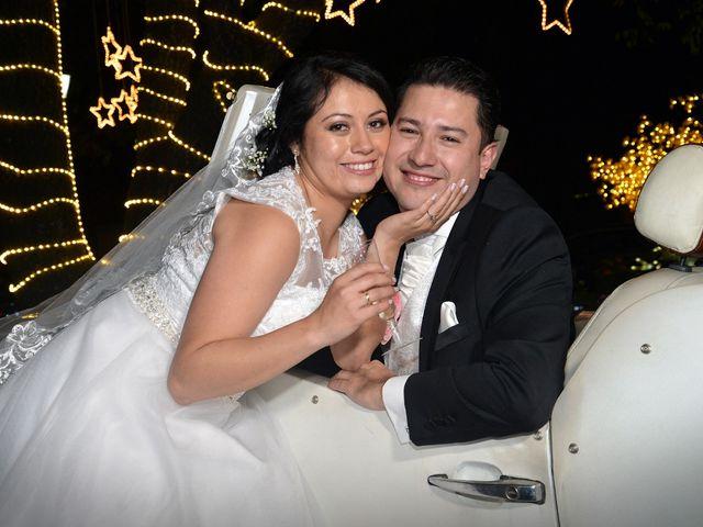 El matrimonio de Manolo y Sandra en Bogotá, Bogotá DC 48