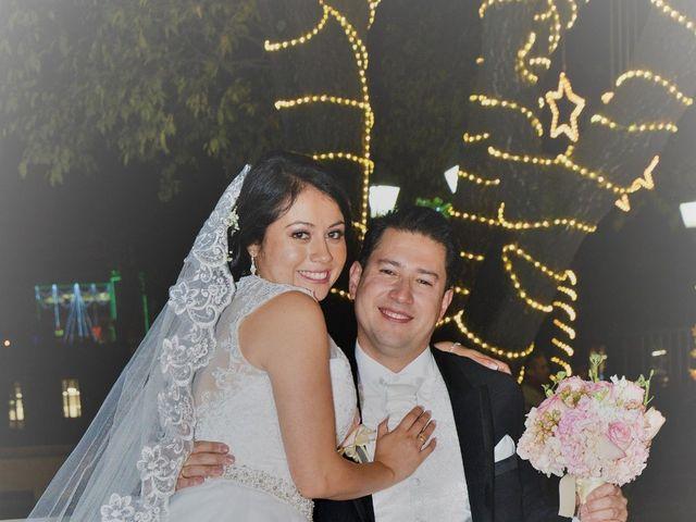 El matrimonio de Manolo y Sandra en Bogotá, Bogotá DC 54