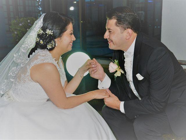 El matrimonio de Manolo y Sandra en Bogotá, Bogotá DC 56