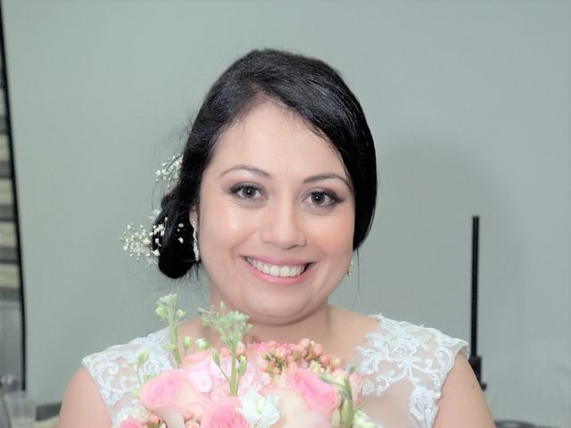 El matrimonio de Manolo y Sandra en Bogotá, Bogotá DC 59