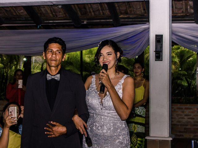 El matrimonio de Johan y Kelly en Cali, Valle del Cauca 3