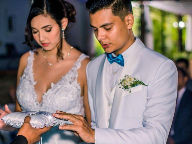El matrimonio de Johan y Kelly en Cali, Valle del Cauca 9