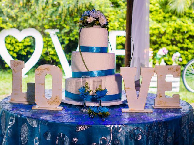 El matrimonio de Johan y Kelly en Cali, Valle del Cauca 14