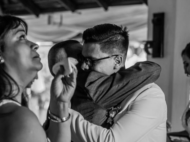 El matrimonio de Johan y Kelly en Cali, Valle del Cauca 19