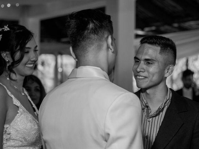 El matrimonio de Johan y Kelly en Cali, Valle del Cauca 21